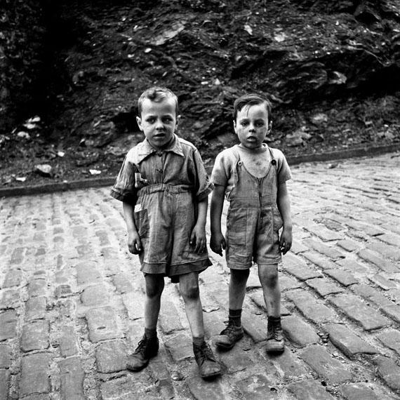 © Vivian Maier / Maloof Collection