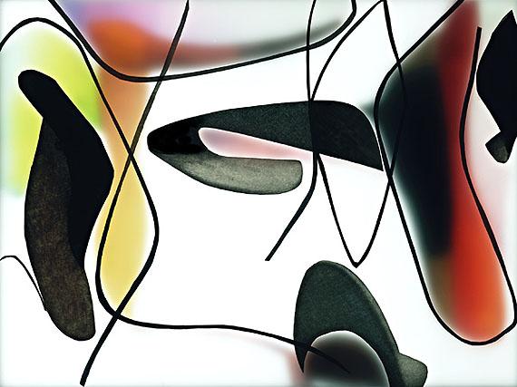 """John Schuetz: """"BURMASHOT 2"""", 2004, c-print, 130 x 166.8 cm - © John Schuetz"""
