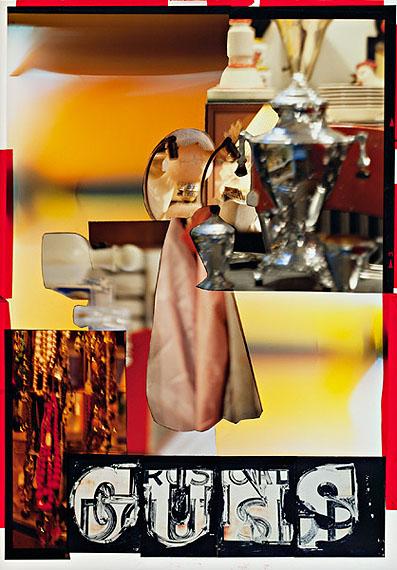 """John Schuetz: """"LYD 14"""", 2001-2010, c-print, 56 x 42 cm - © John Schuetz"""