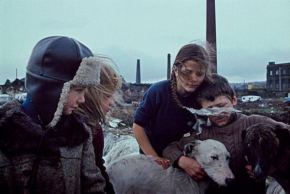 Stéphane Duroy: Great Britain, 1982