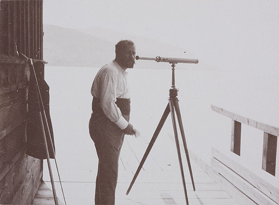 William Eggleston, ohne Titel, aus
