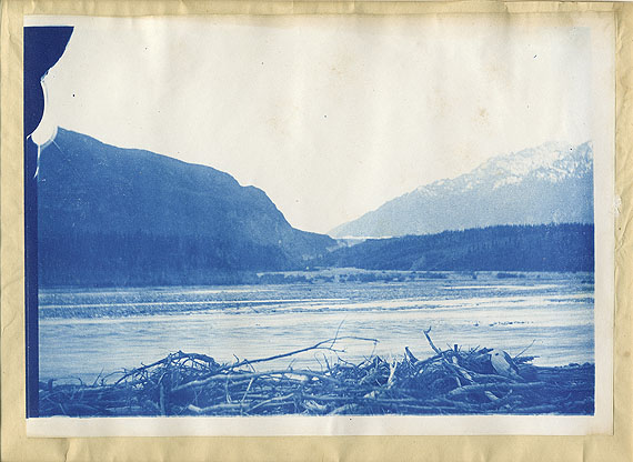 Expedition Edward F. Glenn: Alaska, 1898 © Bogomir Ecker