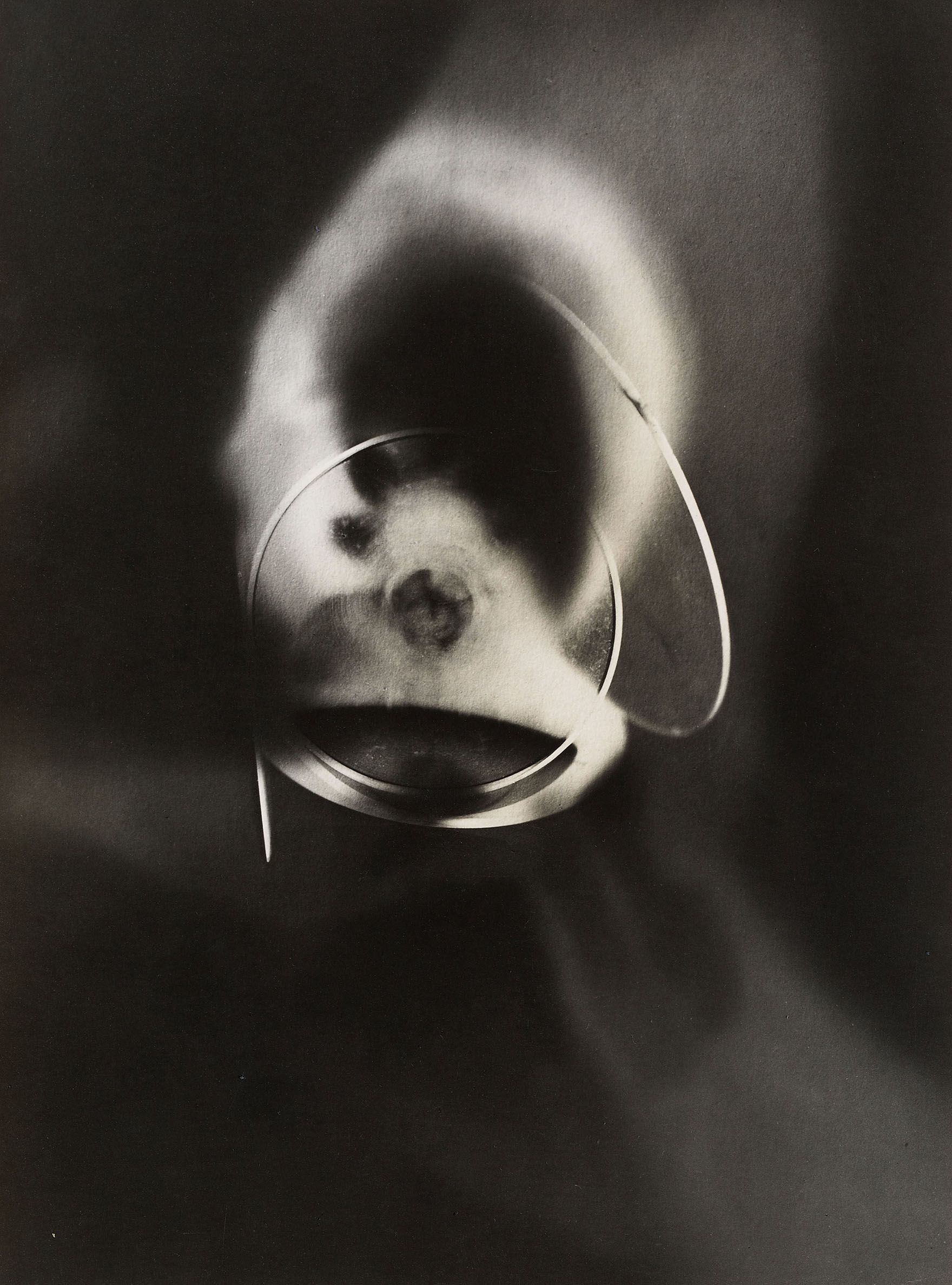 Man Ray, Untitled (Rayographs), 1921-1928. 11 gelatin silver prints, printed 1963, Estimate € 15,000 – 20,000
