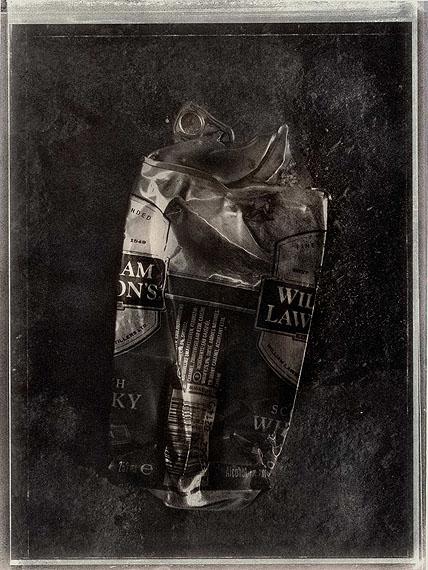 Bruno VermeerschBB/36 (artist proof)2010, BelgiumInkjet print on fibre base silk paper(scanfrom the original bromoil), Mint59,5 X 44,5 cm