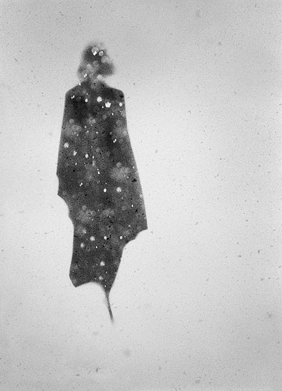 Donata Wenders: In the Snow VI