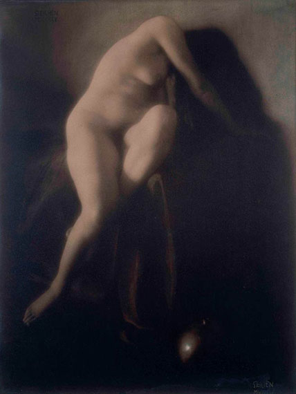 Edward J. Steichen: In Memoriam, 1901ARTE France / © The Estate of Edward Steichen/Musée d'Orsay, Dist. RMN/Patrice Schmid