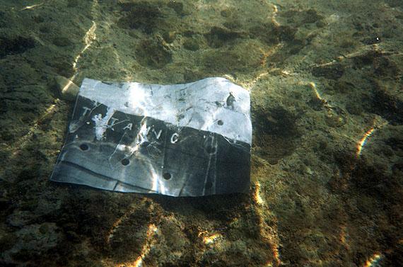 Robert Zahornicky: Titanic
