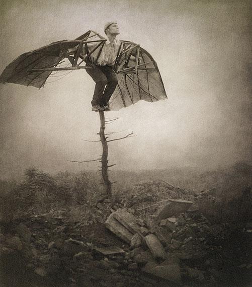 C. Barton van Flymen