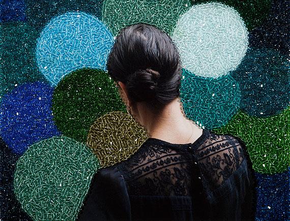 Behind I, 2011© Sissi Farassat / Courtesy of Edwynn Houk Gallery, New York
