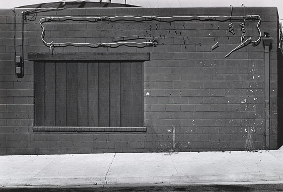 Lewis Baltz