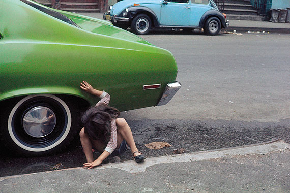 Helen Levitt