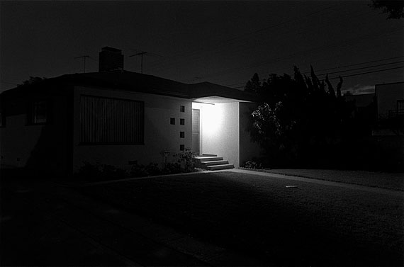 Night Walk No. 28