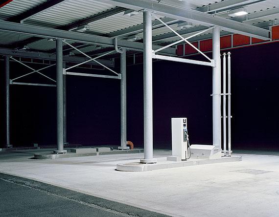 """Stefan Stark""""Gas"""" aus der Serie Neon Fruit Supermarket (2009-11), 110 × 85 cm"""