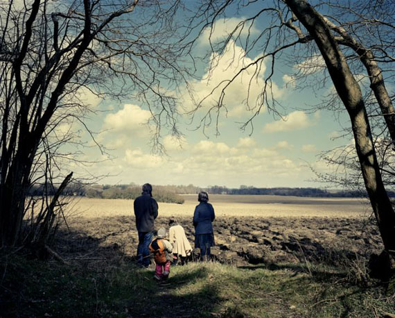 "Joakim Eskildsen "" My Brother's Family"" aus der Serie ""Homeworks"""