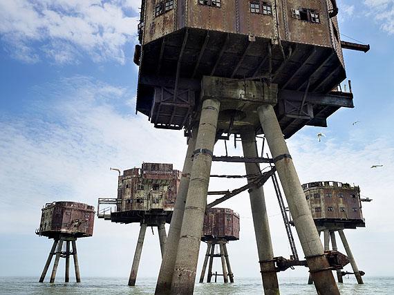 Carl De KeyzerEnglandSeries: Moments Before the Flood2009England, United Kingdom