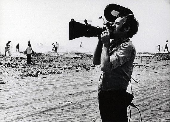 Johan van der Keuken: still from De Nieuwe Ijstijd, 1974, 16mm, color, sound, © Jan Vrijman Cineproductie (Amsterdam)