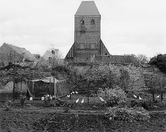 Max Baumann: Werben (Elbe), 10.11.1989