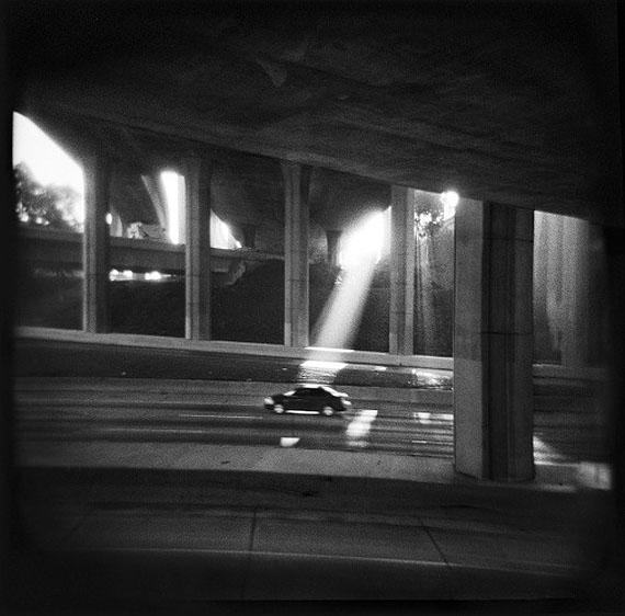 110 Freeway, Los Angeles 2004© Thomas Alleman