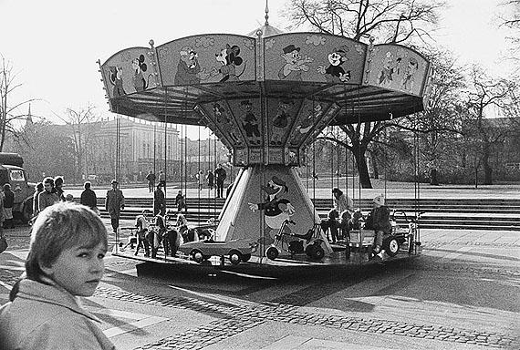 Ingrid Hartmetz: Frankfurt/Oder, 19.11.1989