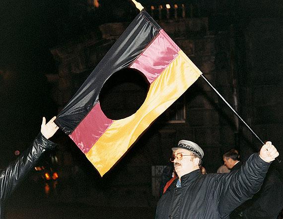 Matthias Hoch: Leipzig, 4.Dezember 1989