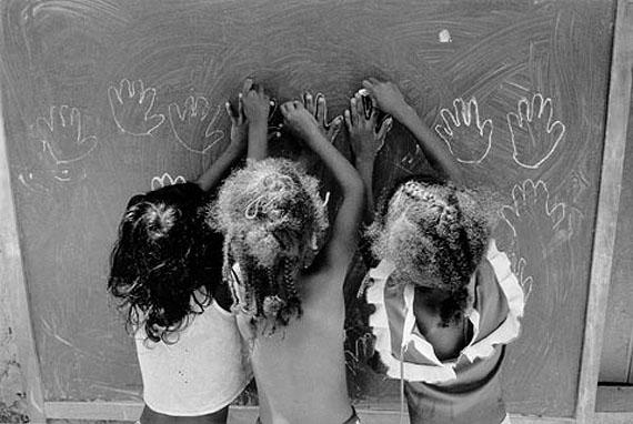 EDOUARD BOUBAT, Bresil 1984