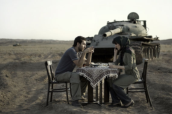 Gohar Dashti