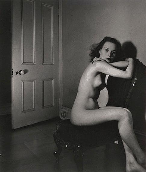 London, c. 1948© Bill Brandt Archive Ltd.Courtesy Edwynn Houk Gallery