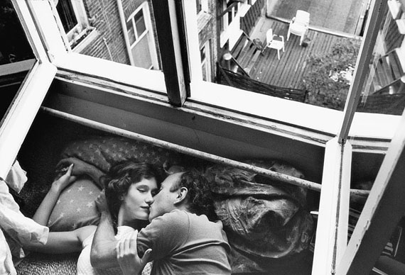 Werner Lieberknecht: Amsterdam, 08.10.1989