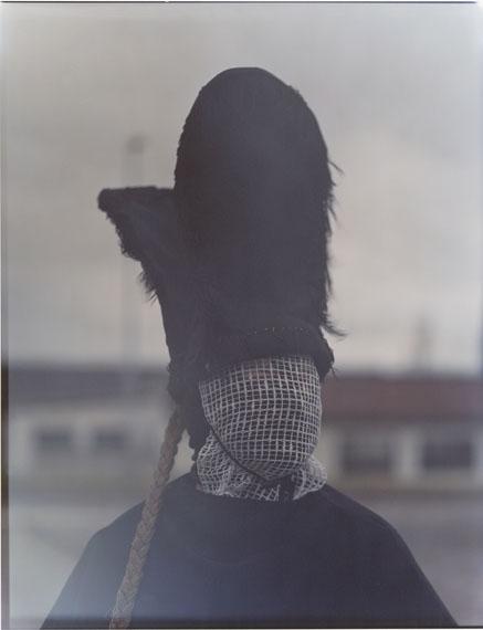 Axel Hoedt, London – Untitled (Empfingen – Russhexe) © Axel Hoedt