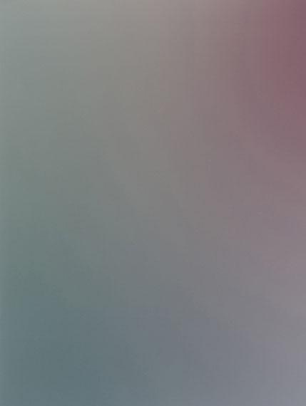 o.T / ÜberstrahlungenFarbfotogramme / Farbbelichtungen auf Fotopapier39,5x29,5 cmUnikate2009