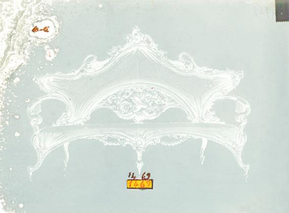 f&d cartier, veni etiam no. 1469, 2009, pigment inkjet print on archival paper 300mgs, 59,4 x 42 cm, Edition: 10