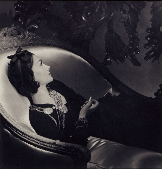 HORST P. HORST (1906–1999) 