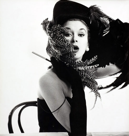 IRVING PENN (1917–2009) 