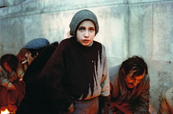 Jens Rötzsch: Bukarest, 27.12.1989
