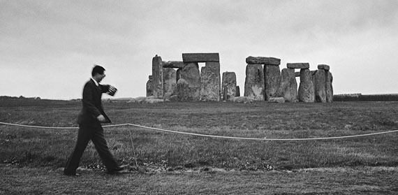 Peter Oehlmann: Stonehenge, Time Shift, 11.10.1989