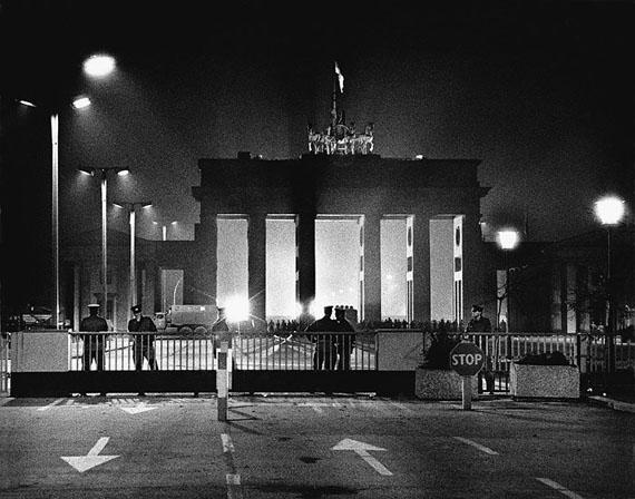 Regina Schmeken: Berlin, 10.11.1989