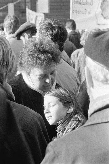 Helfried Strauß: Leipzig, 04.11.1989