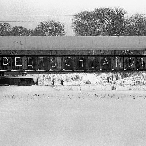 Thomas Steinert: Leipzig, Grosszschocher, 23.11.1989