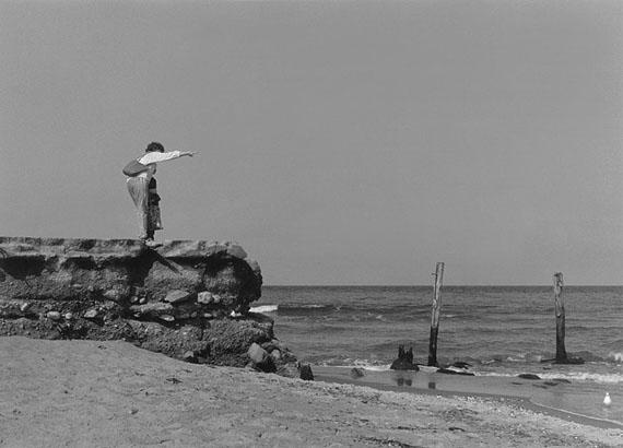 Ulrich Wüst: Kühlungsborn an der Ostsee, 07.09.1989