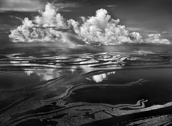 Sebastião Salgado, The Arctic National Wildlife Refuge in northeastern Alaska, 2009. © Sebastião Salgado / Amazonas Images