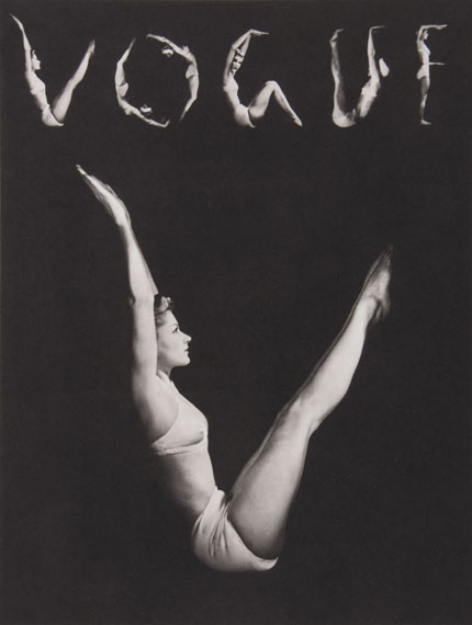 Horst P Horst