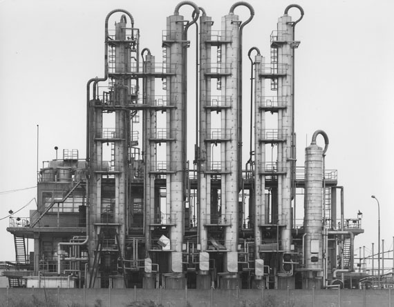Becher, Bernd und Hilla