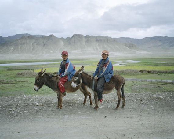 China Route 318<font color=#cc0000> &#124;  </font>North-South<font color=#cc0000> &#124;  </font>Simple Song