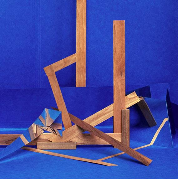 Ingo Mittelstaedt: Apparat, 70x70 cm, 2011, Courtesy Galerie koal / Berlin © Ingo Mittelstaedt