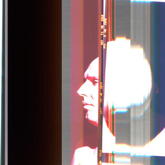 Falk von Traubenbergif⎮p one #06, aus der Serie interform portraits, 201130 x 30 / 60 x 60 / 120 x 120 cm, 7/5/3 + 2apFotoabzug aufgezogen auf Aludibond© Falk von Traubenberg