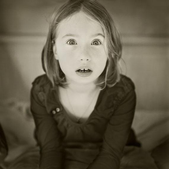 Maya; Seattle, 2012 © JOCK STURGES