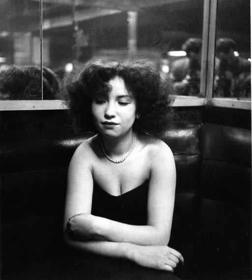 © Atelier Robert Doisneau | Miss Anita (1951)