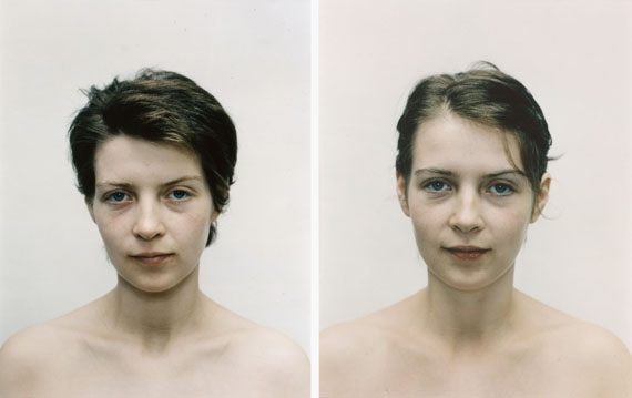 Rineke Dijkstra