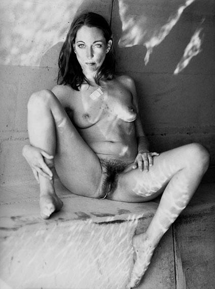 Bettie Ballhaus nackt, Oben ohne Bilder, Playboy Fotos