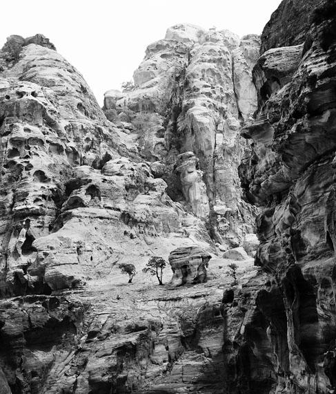 Paolo Morello: Petra, Rocks